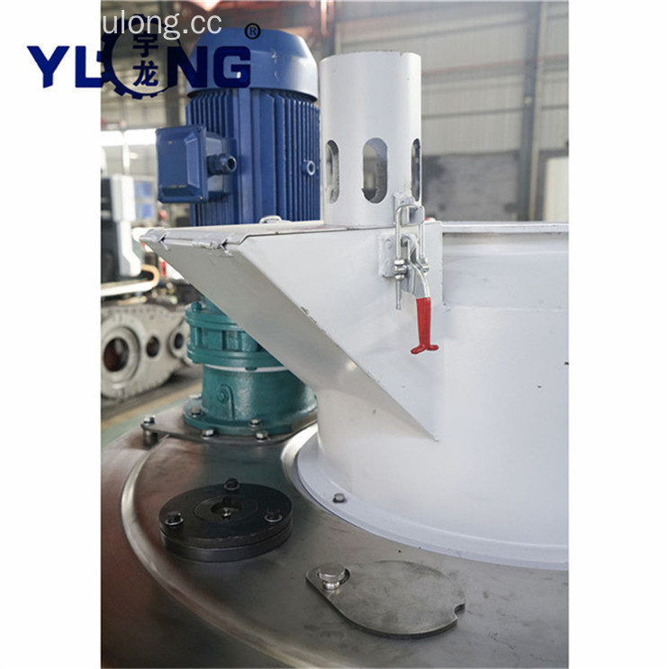 iso ce certificate rice husk pellets machine