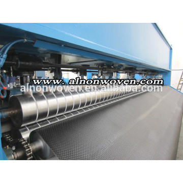 AL Nonwoven Needle Loom Machine Price