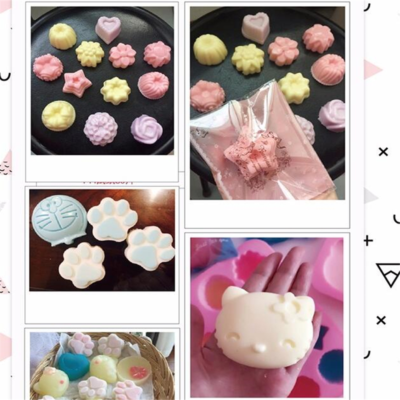 Essential Oil Soap Base Diy Handmade Soap Manufacturing Raw Material Essential Oil Soap Breast Milk Soap Manufacturing Process