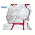 Disposable Medical Coverall Protective Safety Clothing