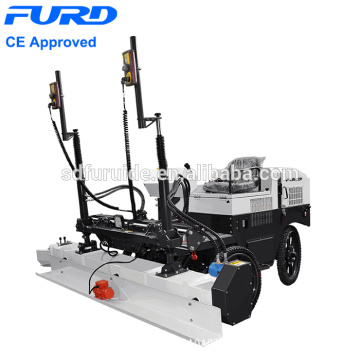 somero laser screed for sale (FJZP-200)