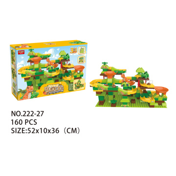 Yuming building blocks 160PCS