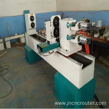 turning wood cnc lathe price
