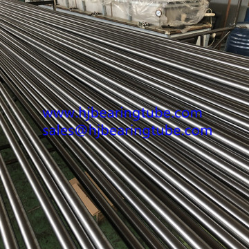 J524 Cold Finished Seamless Precision Tube Hydraulic Tubing
