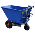 Mini dumper truck Of Electric Trolley