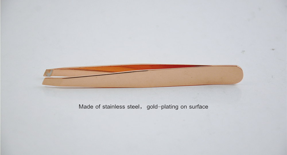 Sharp Pointed Tweezers