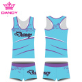 Custom Sublimated Women Sport Tank
