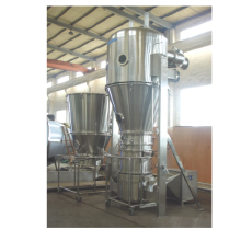 Rotor Fluid Bed Pelletizer and Coater