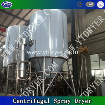 Maltodextrin centrifugal spray dryers