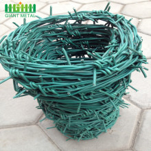 2.5mm Steel Barbed Wire Fence for Great Protection