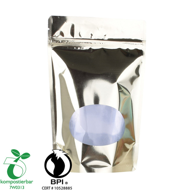 Compostable coffee bag584