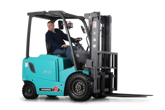 2.0-2.5Ton Electric Forklift