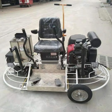 Floor Finishing Machine Ride-on Type concrete power trowel
