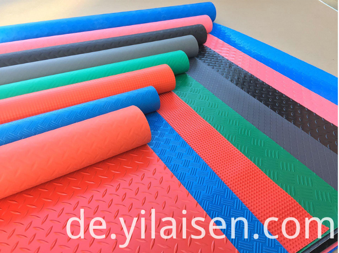 Outdoor Mat 033