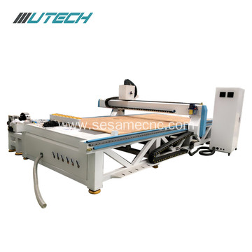 automatic 3d cnc router for wooden carvings