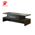 New Model Center Table Wood Furniture Black