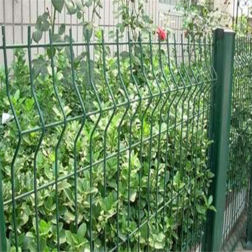 Home Outdoor Decorative Welded Wire