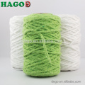 Cotton Blended Yarn Microfiber Yarn Mop Material Wholesaler