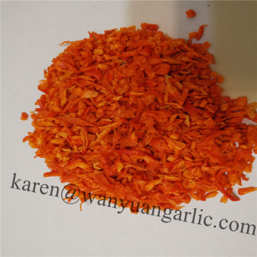 Natural normal vacuum fried red pepper