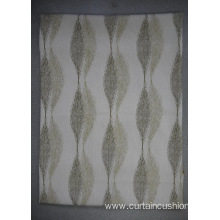 Jacquard Window Curtain for Living Room