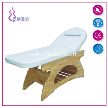 Salon Wooden Facial Bed Beauty SPA