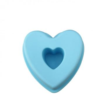 Love Heart Shaped Durable Baking Mold