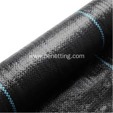 80GSM 2m×50m Roll Weed Control Mesh