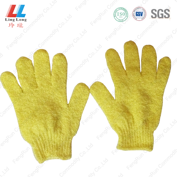 Shinning Gloves