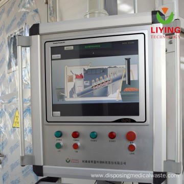 Health care Waste Treatment Equipment