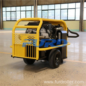 Petrol Engine Powered Portable Hydraulic Power Packs Station