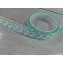 Insulation Vulcanized Fiber Gasket in Electronic Motors