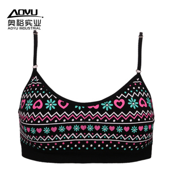 Wholesale Sexy Fashion Women Seamless Fitness Sling Vest
