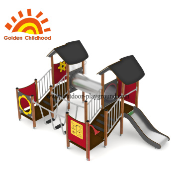 HPL Kids outdoor play structure playground
