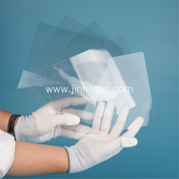 Virgin PET Resin Film Grade Factory