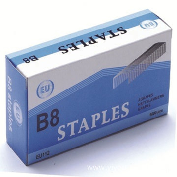 Cheap Price And Hot Sale B8 Staples