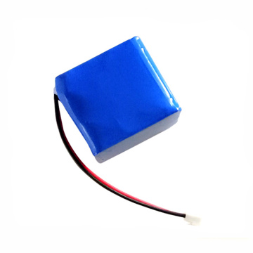 18650 6S2P 22.2V 6700mAh Li-Ion Battery Pack