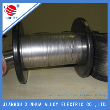 Corrosion Resistant Alloy Thermal Spraying Line