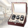 automatic watch winder rotating display box