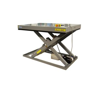 lift table hydraulic equipment