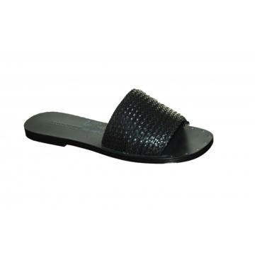 Sandali flat Retro di moda New Ladies