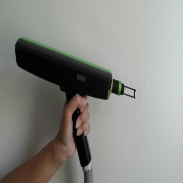 Handheld electro-optical q-switched laser 6401