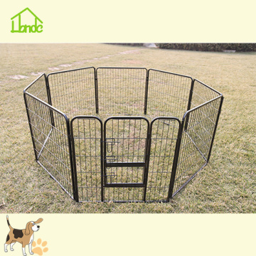 High Quality Outdoor Metal Dog Playpen