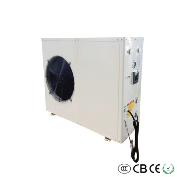 multi function heat pump water heater