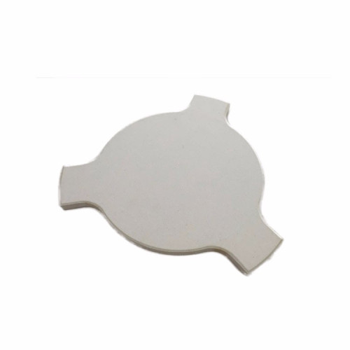 Ceramic BBQ Grill Heat Deflector