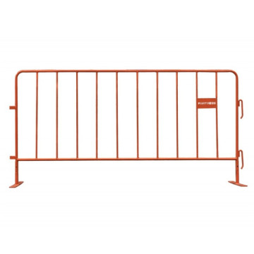 concert crowd barrier
