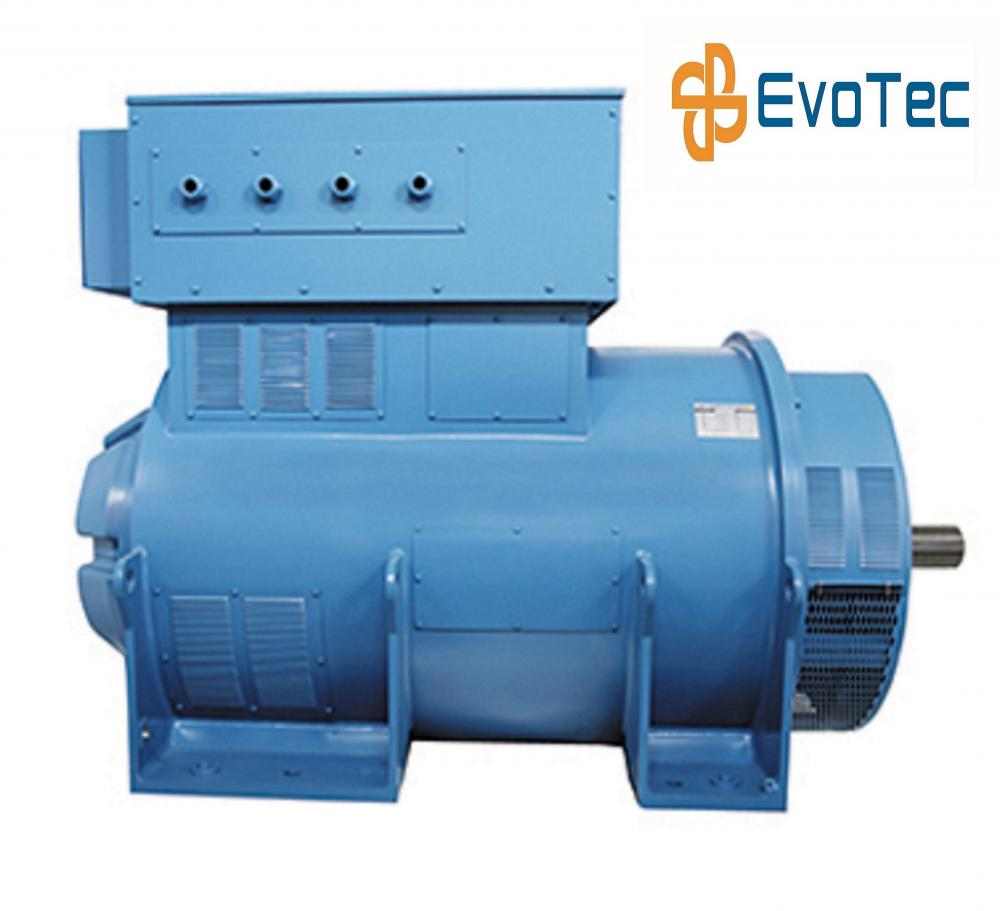 High Power Electric 3300v Generator