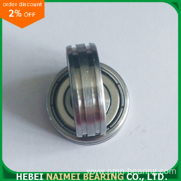 Inox Ball Bearing S608ZZ