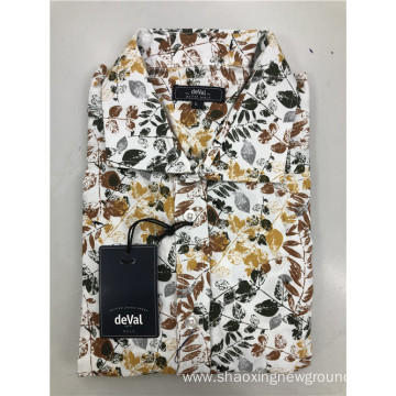 High qaulity shirt for men in fall
