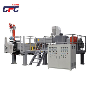3D pellet making machine