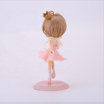 Wholesale High Quality cartoon figure action figure